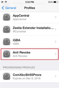Anti-Revoke-Profile-iOS-Android