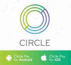 Circle-Pay-Online-Payments-App