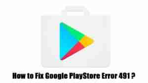 How-to-Fix-Google-Play-Store-Error-491