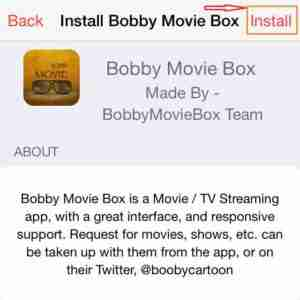 Click-on-Install-Bobby-Movie-Box