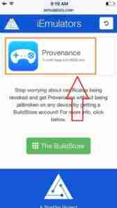 Download Provenance Emulator iOS | Install Provenance on iPhone/iPad