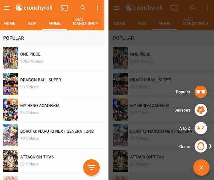 Download Crunchyroll++ For iOS | Install Crunchyroll iPA on
