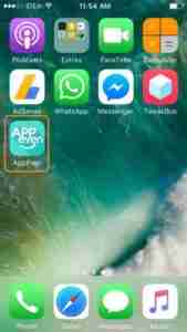 AppEven-Downloaded-and-Installed
