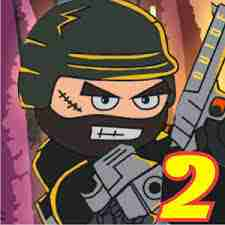 Download Mini Militia Pro Apk on Android | Install Doodle Army 2