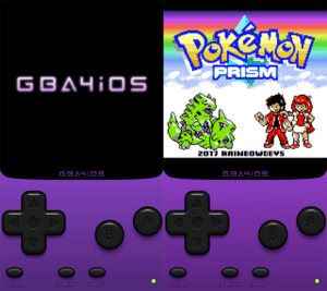 Play-Retro-Game-on-GBA4iOS-2.1