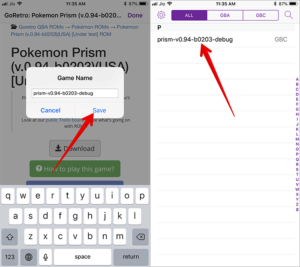 Install GBA4iOS 2 1 For iOS | Download GBA4iOS 2 1 on iPhone/iPad