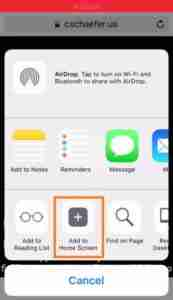 Tap-on-Add-to-Home-Screen