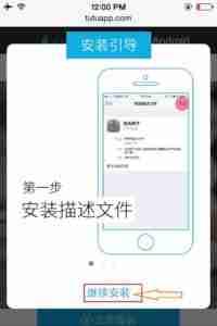 Install TutuApp VIP on iPhone/iPad | Download TutuApp VIP For iOS