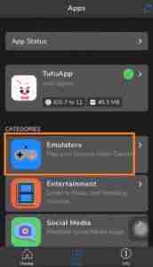 Tap-on-Emulators-Section-in-Cyrus-Installer