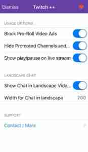 Install Twitch++ on iPhone/iPad | Download Twitch IPA For iOS