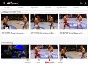 UFC++-Preview