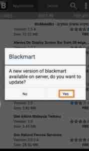 Update-BlackMart-App
