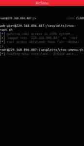 cTOS-Emulator