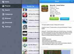 Download AppCake iOS From Cydia | Install AppCake on iPhone/iPad
