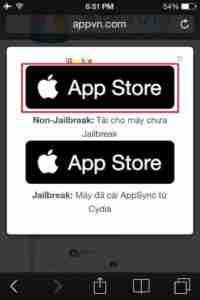 Choose-Non-Jailbreak-Appvn