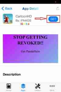 Click-on-Cartoon-HD-Get-Button