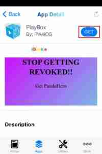 Click-on-GET-to-Download-Playbox-HD