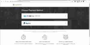 Crunchyroll-payment