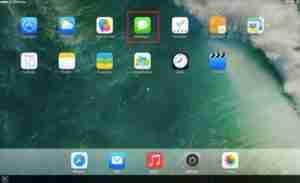 IPadian-iOS-Emulator-Windows