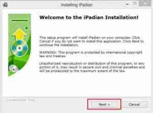 iPadian-Installation-Tabs
