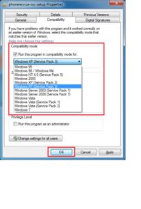 Now-select-Windows-Version