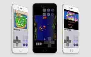 SNES4iOS-Preview