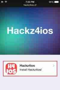 Tap-on-Hackz4ios-installer-icon