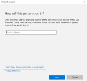 add-user-without-any-Microsoft-id