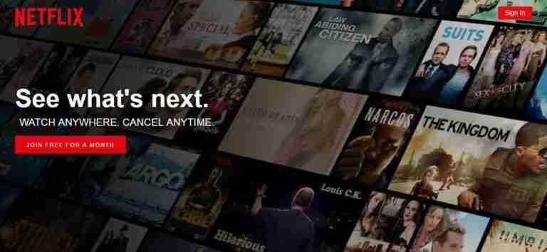 Get Netflix premium Accounts and Passwords [Working]   Free Netflix