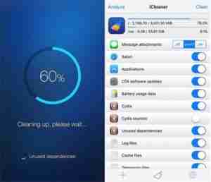 Download iCleaner Pro For iOS | Install iCleaner on iPhone/iPad