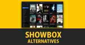 ShowBox-Alternatives