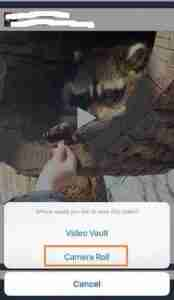Tap-Camera-Roll-to-Download-Tumblr-Video-on-iPhone-Jailbroken