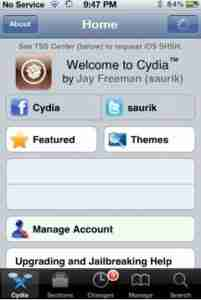 Tap-on-Manage-icon-Cydia-Home-Page