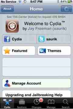 How to Add SiNful Repo Source to Cydia Store on Jailbreak