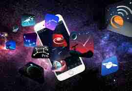 Top-Best-Astronomy-Apps