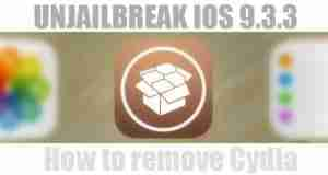 UnJailbreak-iOS-9.3.3-With-Cydia-Eraser