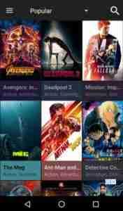 HDMovies-Apk-Preview