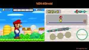 NDS4Droid-For-Android