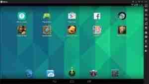 Memu-Android-Emulator-Preview