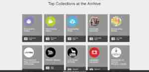 Top-Collections-at-the-Internet-Archive