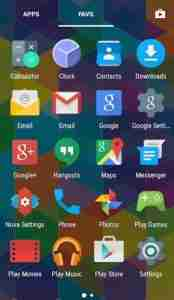 Download Nova Launcher Prime Apk For Android [Mod/Patched]