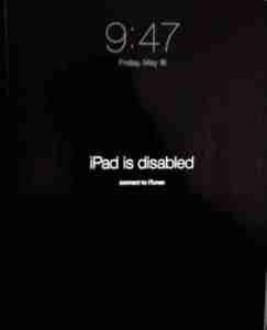 iPad-is-Disabled-Connect-to-iTunes