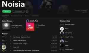 Spotify-Premium-Preview