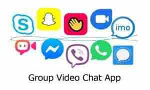 Video-Chat-Apps
