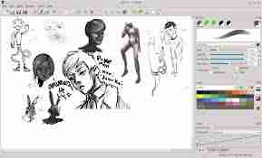 Drawpile-Preview