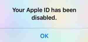 Unlock-the-Disabled-Apple-ID