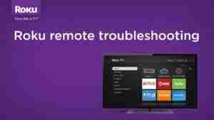 Fix-Roku-TV-Remote-Not-Working