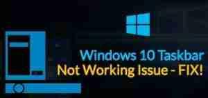Windows-10-Not-Running-Taskbar