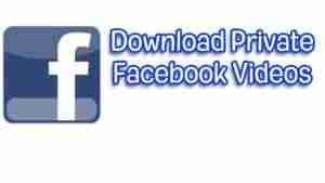 Download-Private-Facebook-Videos