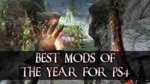 Skyrim-PS4-Mods